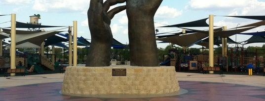 Morgan's Wonderland is one of San Antonio - Get Full. Have Fun. #visitUS #4sq.