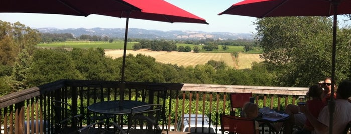 Woodenhead Vintners is one of Places I Like in Napa / Sonoma.