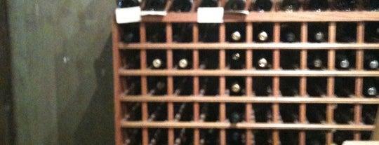 Wine Gallery is one of Orte, die Bob gefallen.