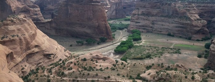 Canyon De Chelly National Monument is one of Best Places to Check out in United States Pt 1.