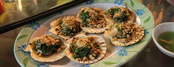 Nha Trang Night Market is one of Posti che sono piaciuti a Илья.