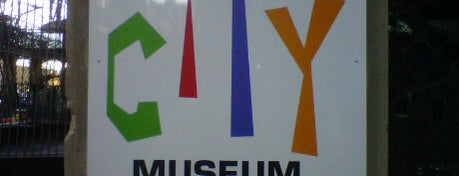City Museum is one of Best places to visit in St. Louis, MO  #visitUS.