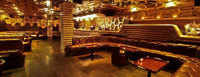 The Darby Downstairs is one of NYC Nightlife.