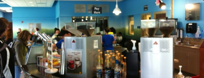 SDSU Dairy Bar is one of Lugares guardados de Mike.