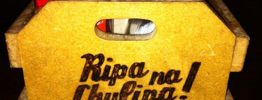 Ripa na Chulipa is one of Curitiba.