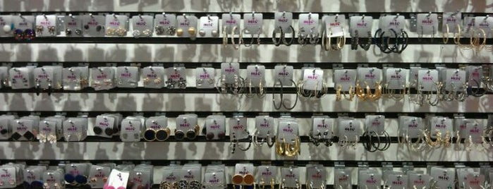 mio accessories is one of Guide to antalya's best spots.