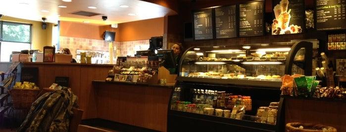 Starbucks is one of Must-visit Coffee in Austin.