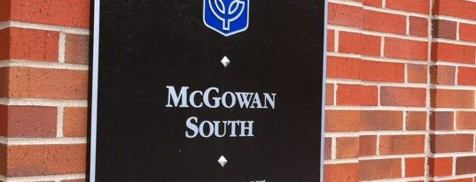DePaul -  McGowan South is one of Lincoln Park Campus History.