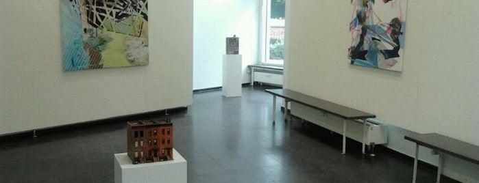 galerie OPEN by Alexandra Rockelmann is one of Berlin to-do list.