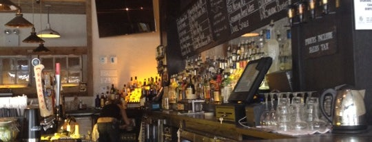 Cooper's Craft and Kitchen is one of Pubs-To-Do List.