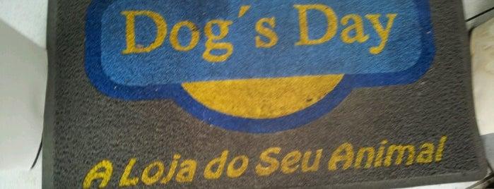 Dog's Day is one of สถานที่ที่ Cris ถูกใจ.