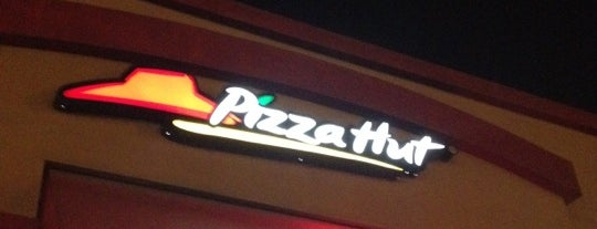 Pizza Hut is one of Pizza M.