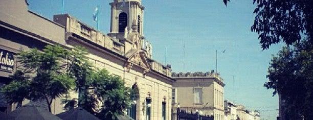 La esquina de Merti is one of Buenos! Aires.