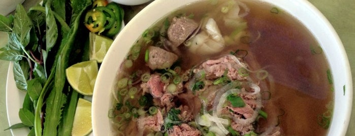 Pho Dien is one of houston.