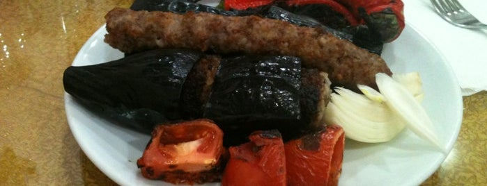 Gülbaba Restaurant is one of yenilesii.
