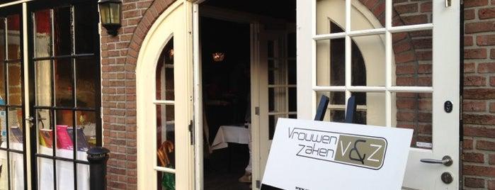 Hotel & Gasterij De Roode Schuur is one of Lugares favoritos de Deniz.