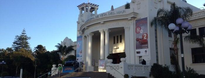 Enjoy Viña del Mar is one of Casinos de Juego en Chile.