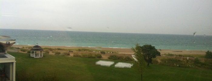 Illinois Beach Resort is one of Brunch.