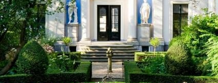 Museum Van Loon is one of Museums that accept museum card.