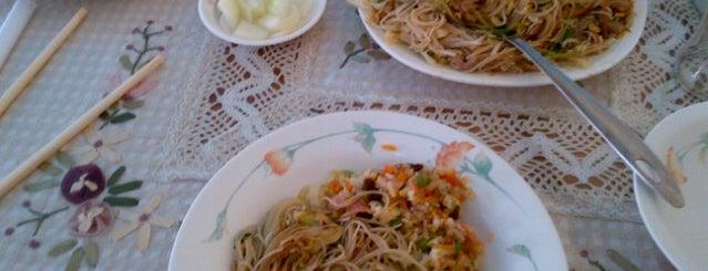 Restaurante Oriental is one of Posti che sono piaciuti a Roger.