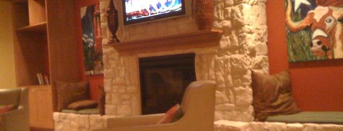 Marriott Courtyard - Rio Grande B is one of SXSW 2014... [Austin, TX].