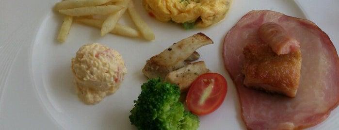 路·香儂 is one of delicacies!.