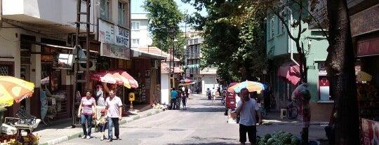 Koğukçınar is one of Bursa | Osmangazi İlçesi Mahalleleri.