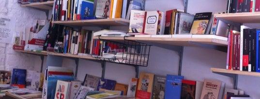 Molar Discos & Libros is one of The FoodHunter DimasEnrik AC.