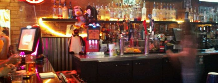 O.E. Penguin is one of Central Dallas Lunch, Dinner & Libations.