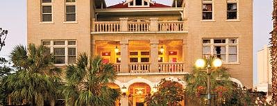 Hotel Havana is one of SA.