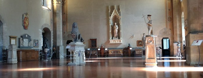 Museo Nazionale del Bargello is one of Firenze 2015.