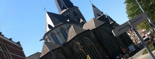 Bij Sint-Jacobs is one of Lieux qui ont plu à Gordon.