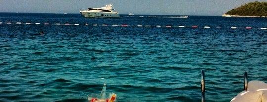 Kuum Hotel Beach is one of Bodrum !!.