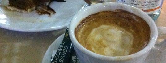 Il Caffe di Roma is one of Abu Dhabi & Dubai, United Arab emirates.