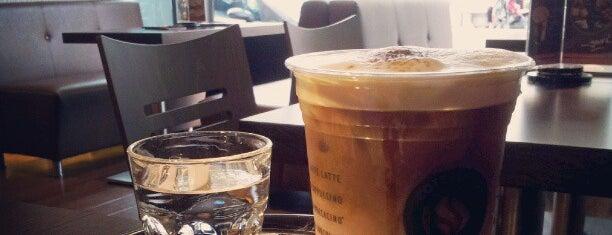 Coffeeshop Company is one of Locais curtidos por Sibel.