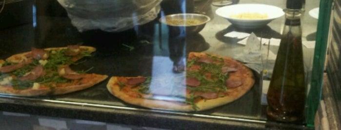 Pizzeria Classica is one of Schillerkiez Frenzy 3000.