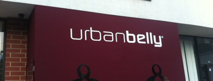 Urbanbelly is one of Chicagoland.