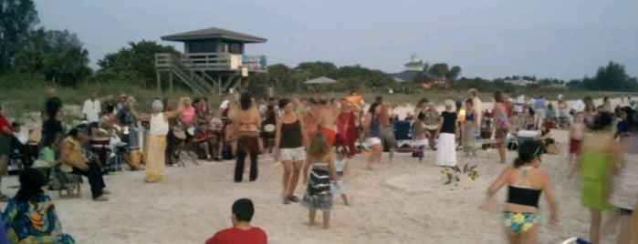 Nokomis Beach Drum Circle is one of ACTIVITIES.