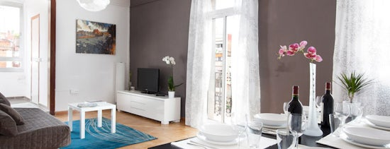 OK Apartment Bassols is one of Barcelona Vacation Rentals.