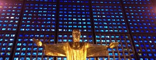 Iglesia en Recuerdo del Emperador Guillermo is one of Berlin | Deutschland.