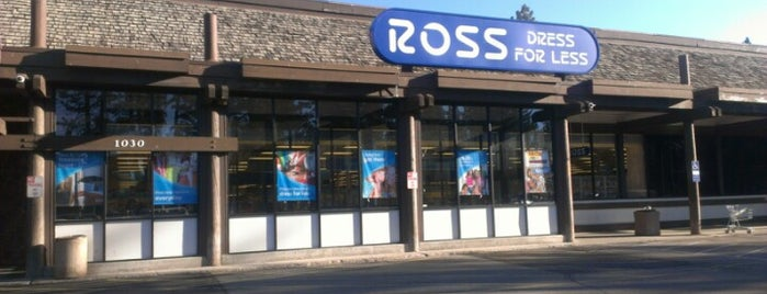 Ross Dress for Less is one of Lugares favoritos de Dani.