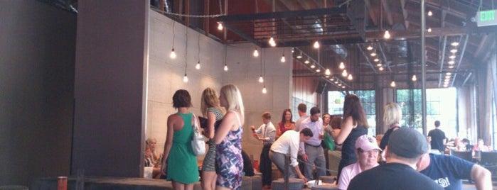 Basic Urban Kitchen & Bar is one of Joe's List - Best of San Diego.