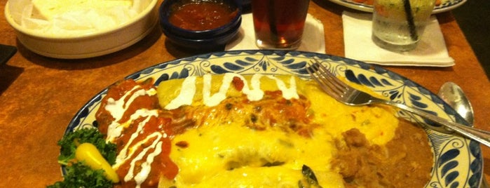 Abuelo's Mexican Restaurant is one of Need to check this out!.