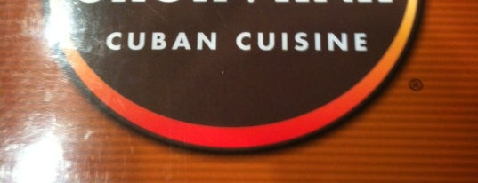 Casavana Cuban Cuisine is one of Food Places I Want To Try.