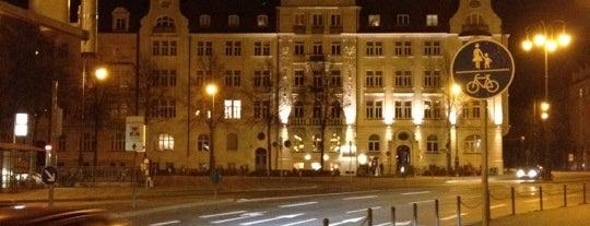 Prinzregentenplatz is one of Munich And More.