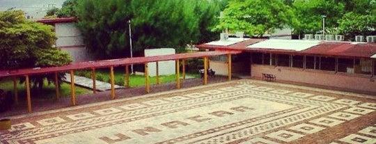 Universidades Campeche