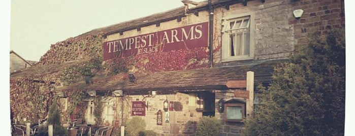 The Tempest Arms is one of Phat's Liked Places.