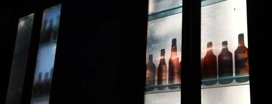 Rí Rá Irish Pub is one of Atlanta's Best Beer - 2012.