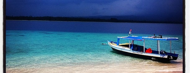 Gili Air is one of My Places :).