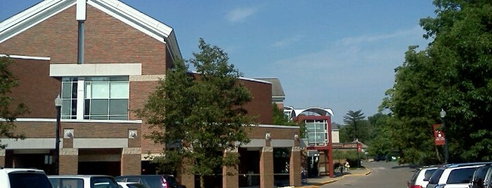 Westerville Public Library is one of Been To.